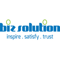 Bizsolution Co.,Ltd